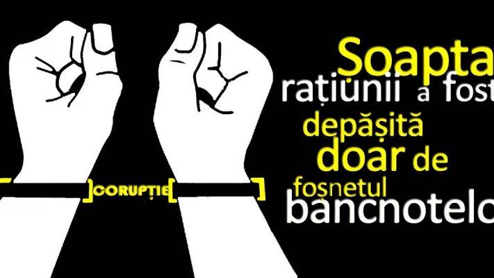 Coruptia Ucide